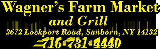 Wagner's Farm Market